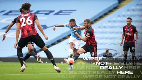 City 2-1 Bournemouth: resumen amplio