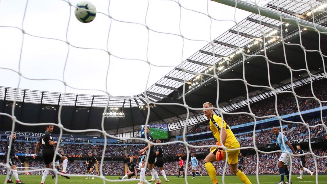 City v Burnley : les 5 plus beaux buts