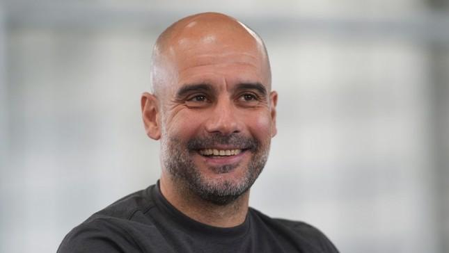 Guardiola: Bernardo deserves the best