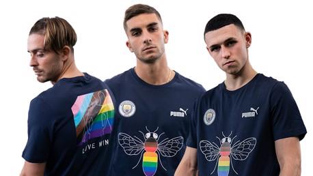 Celebrating Manchester Pride Weekend