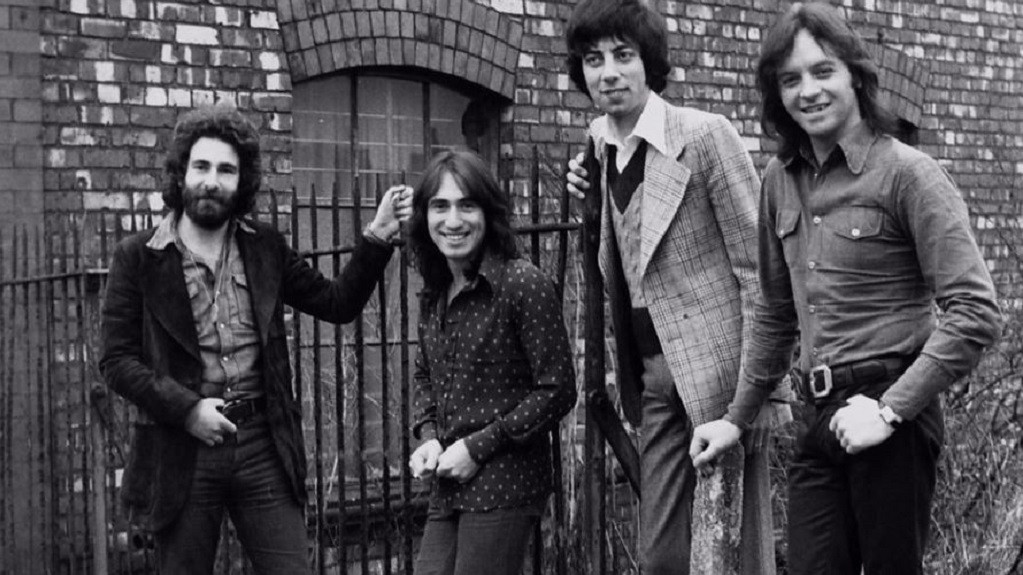 10CC : The geniuses behind the song
