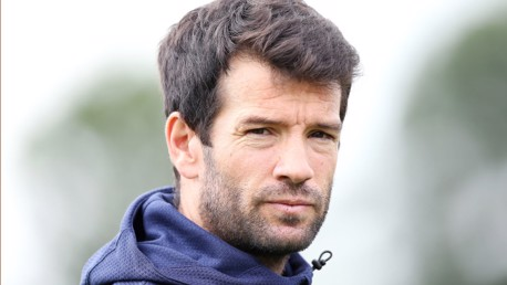 Barry-Murphy: U19s can't wait for Brugge challenge