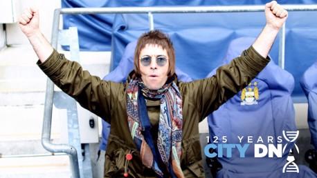 City DNA #81: Liam Gallagher