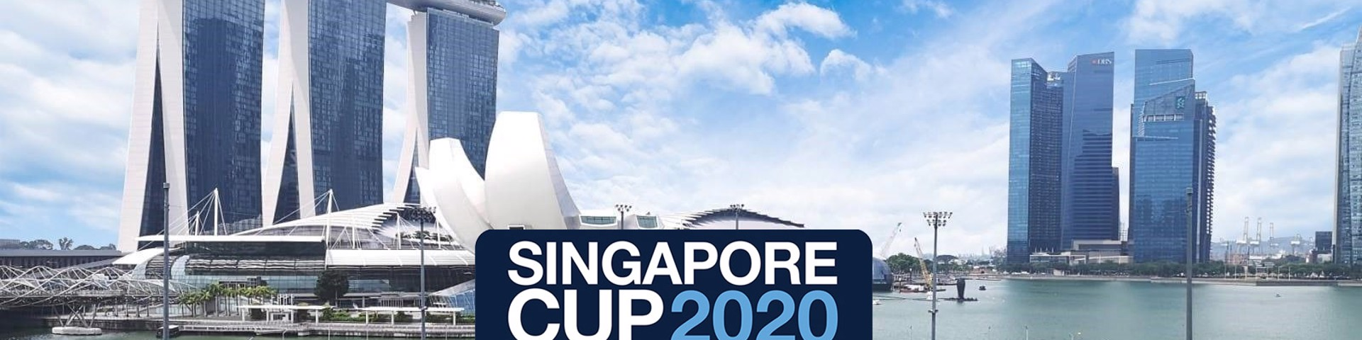 Sungapore Cup 2020