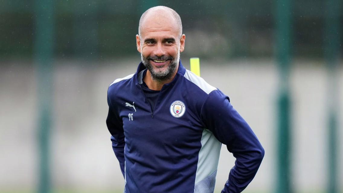Onuoha hails Guardiola gameplan after Chelsea win