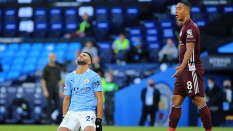 City vs Leicester: En bref