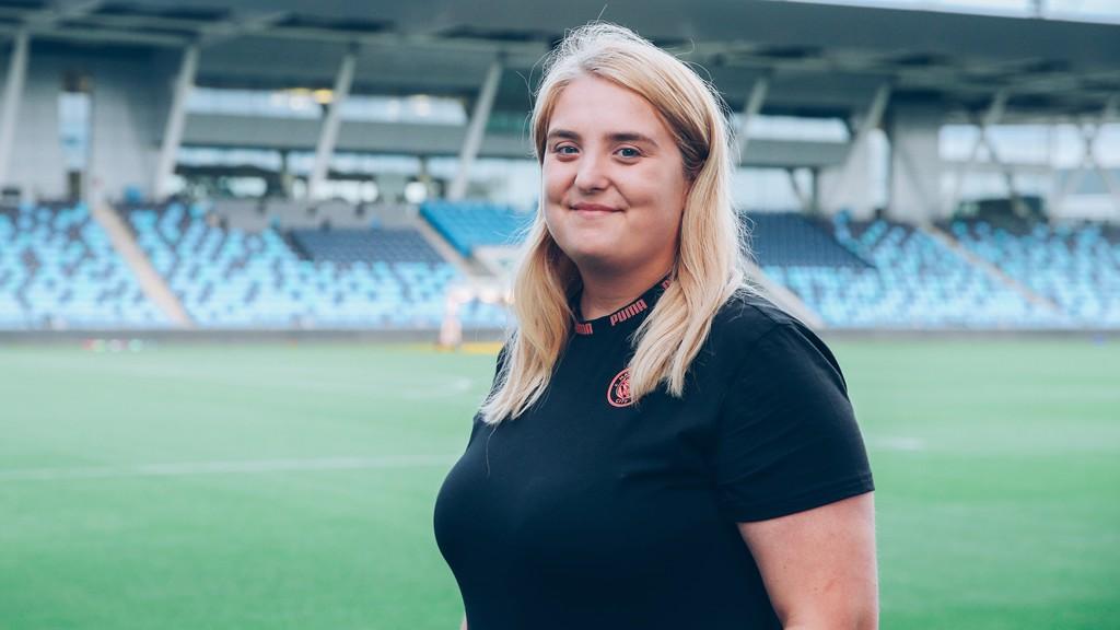 Francesca Lever