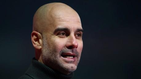 Guardiola provides Grealish update ahead of Community Shield
