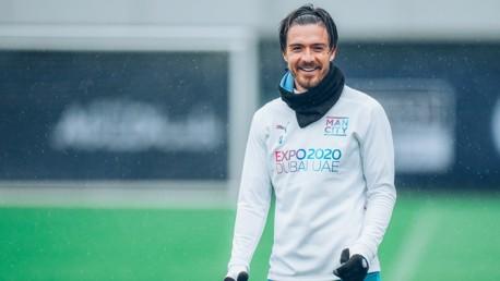 Training: Brugge-bound!