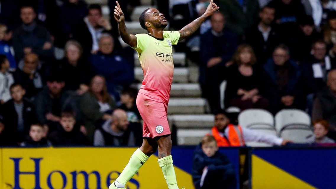 Sterling reaches ePremier League semi-finals