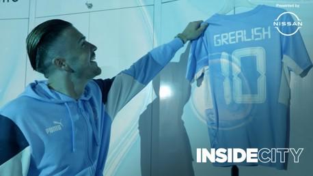 Inside City Especial: Contratação de Jack Grealish