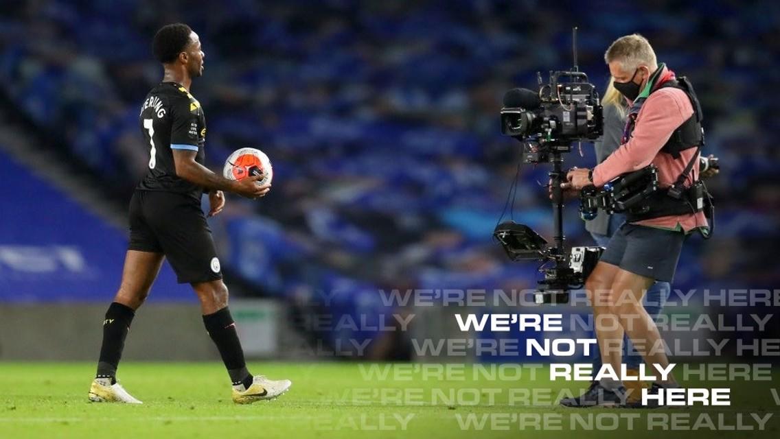 Sterling busca la Bota de Oro de la Premier League