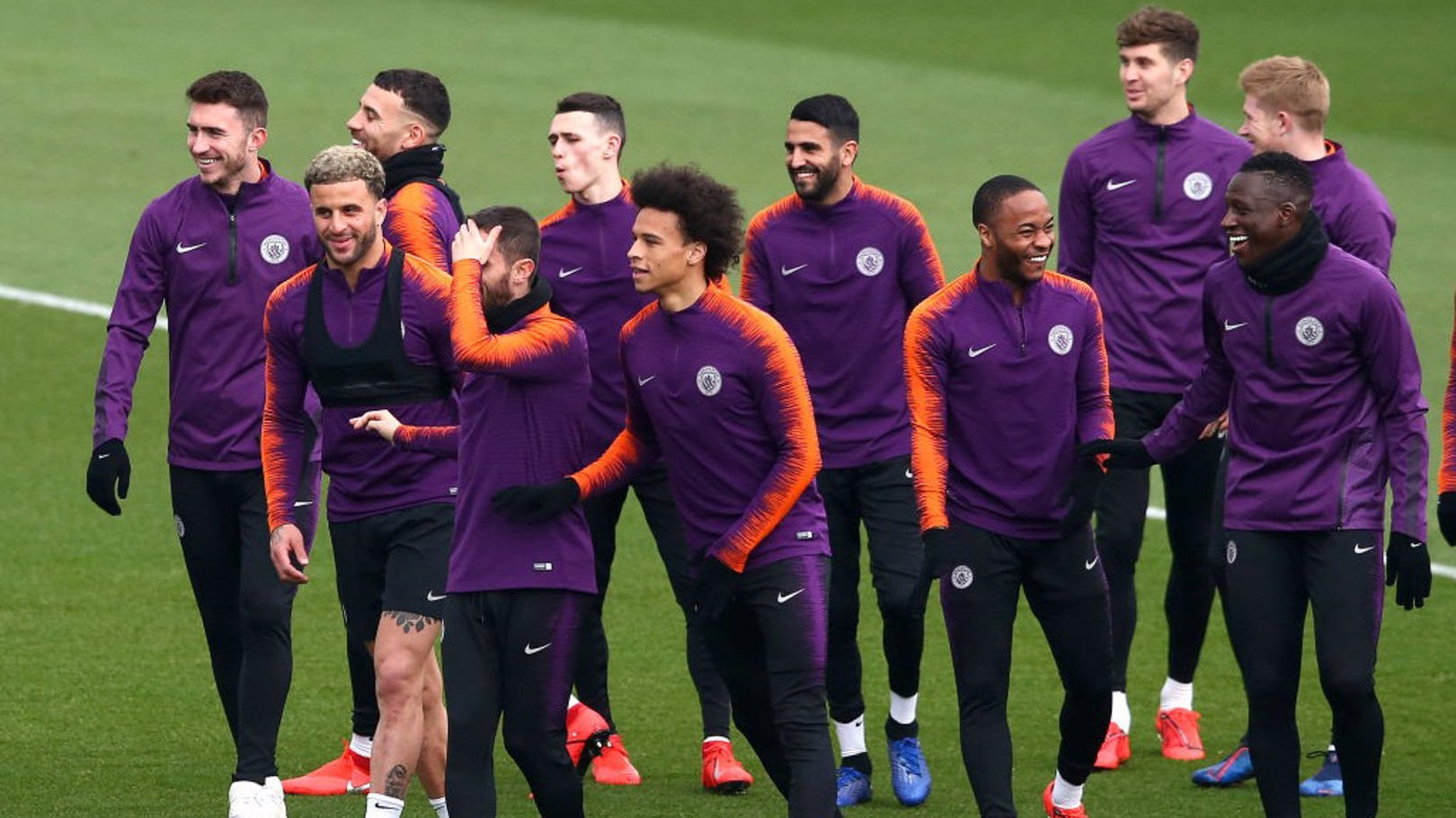 NEW: The Premier League has introduced a mid-season break for the 2019/20 campaign.