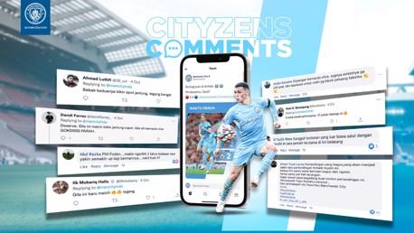 Cityzens Comment: Komentar Fans Dari Laga Sengit di Anfield