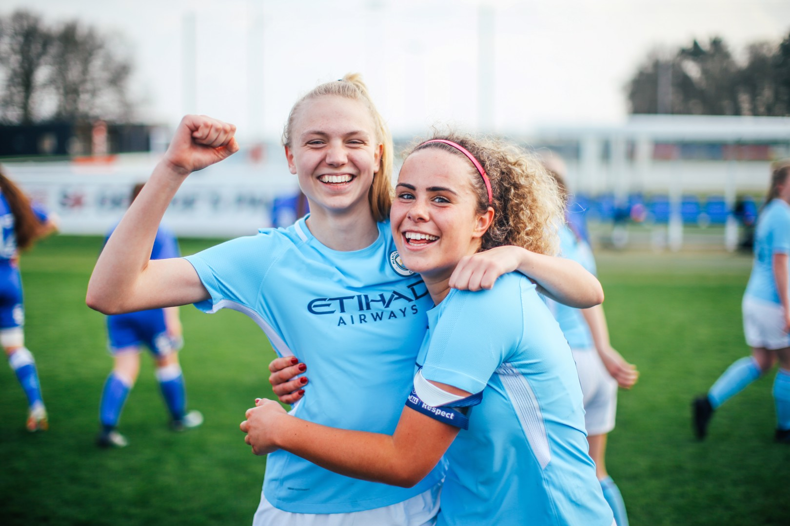 MCWFC Regional Talent Club trials
