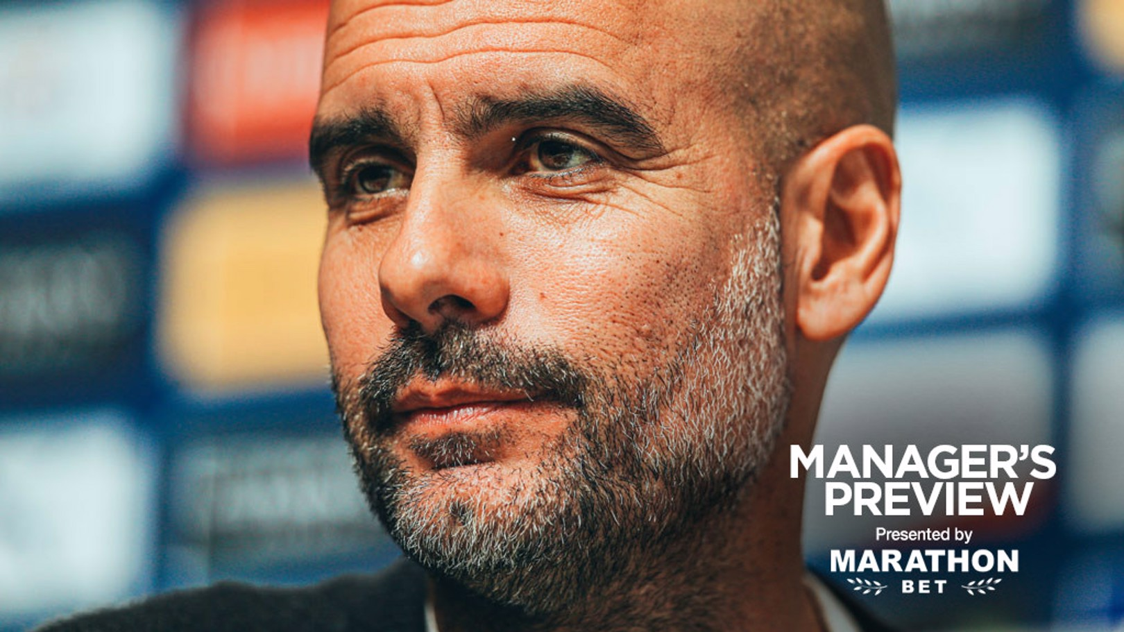 PREVIEW: Pep Guardiola addresses the media ahead of the trip to Burnley.
