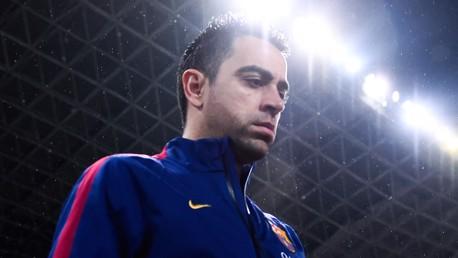 "Xavi: ""Sabía que Guardiola triunfaría"""