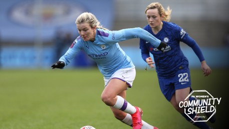 FA Women's Community Shield: Kick-off time, TV and team news