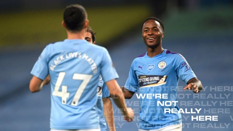 City 3-0 Arsenal: Cuplikan Singkat