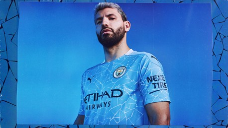 New 2020/21 home kit: Gallery