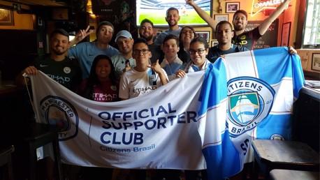 Junte-se à nossa Rede de Official Supporters Club!