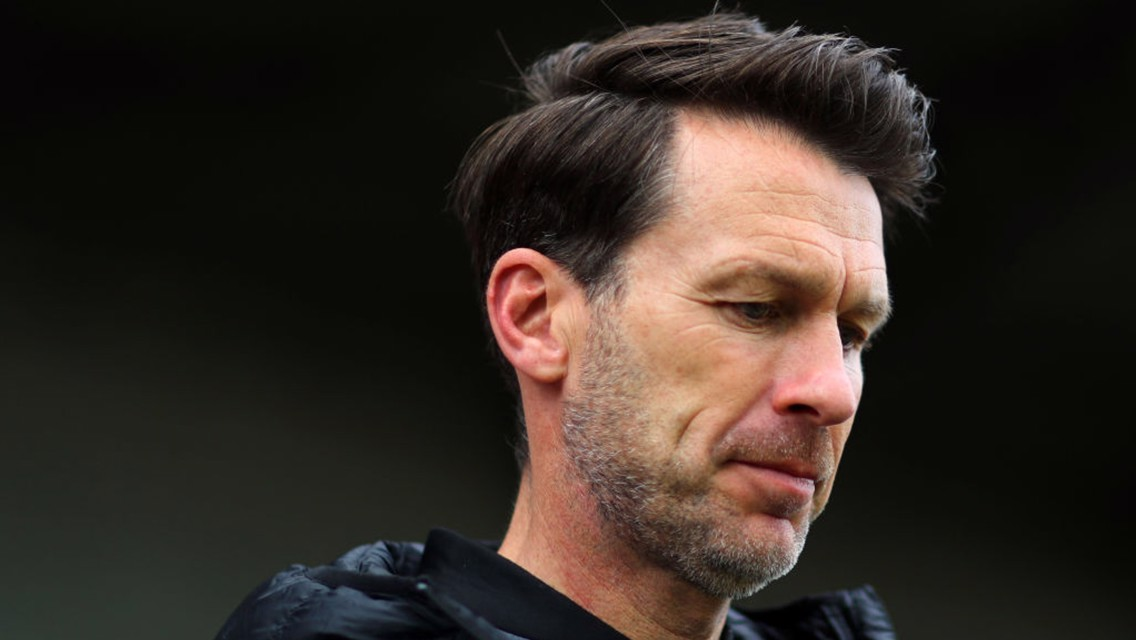 Taylor welcomes siege mentality ahead of Arsenal test