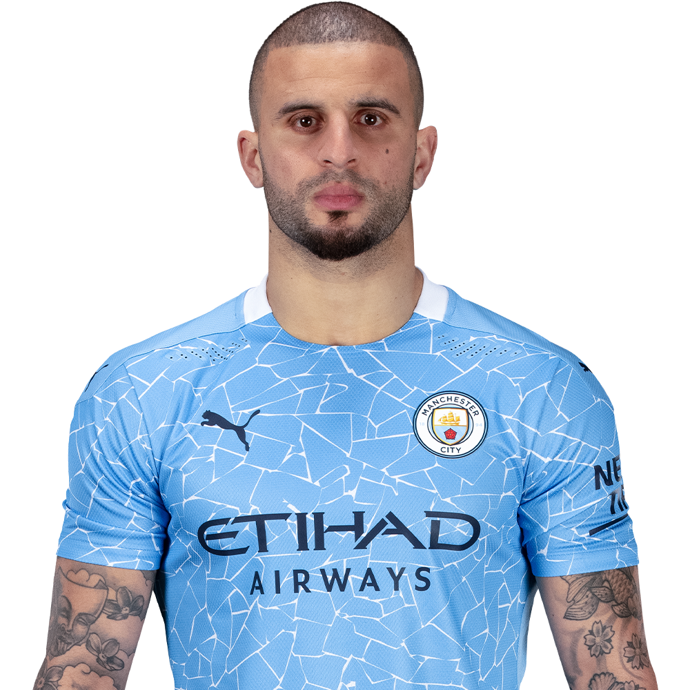 Manchester City Team Players And Squad