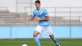 Highlights: Blackburn Rovers U23s 2-1 City EDS