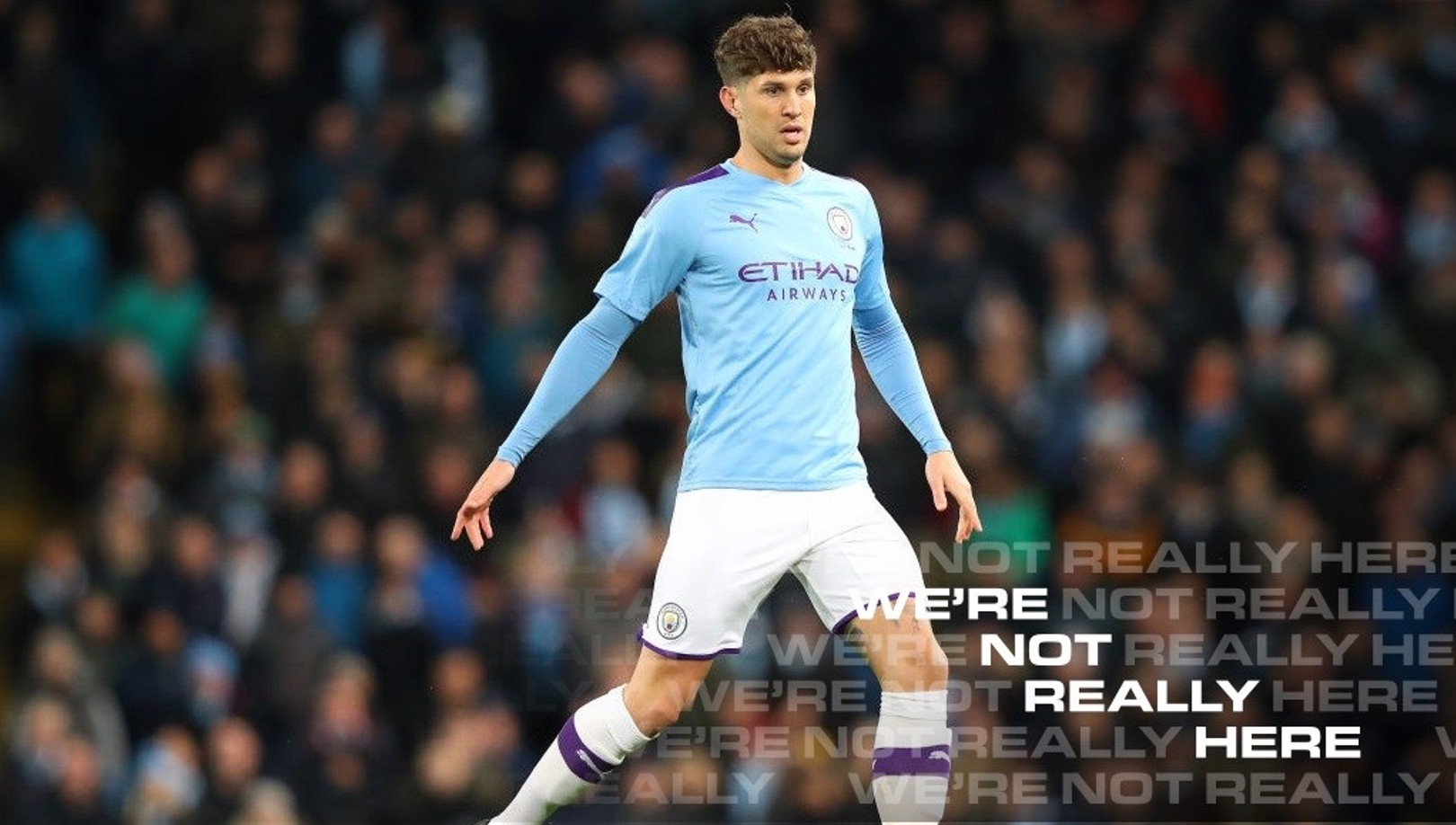 Stones starts as Pep makes five changes