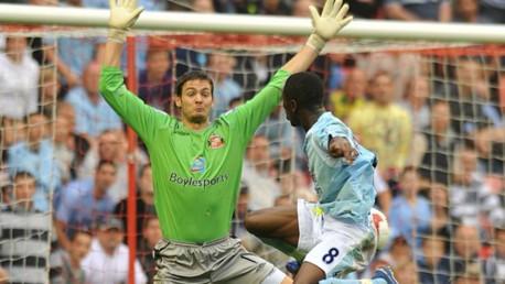 Classic highlights: Sunderland 0-3 City