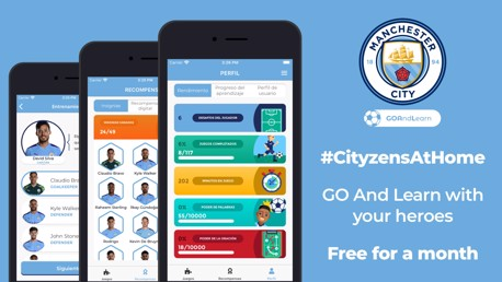 City language learning app: Get one-month free