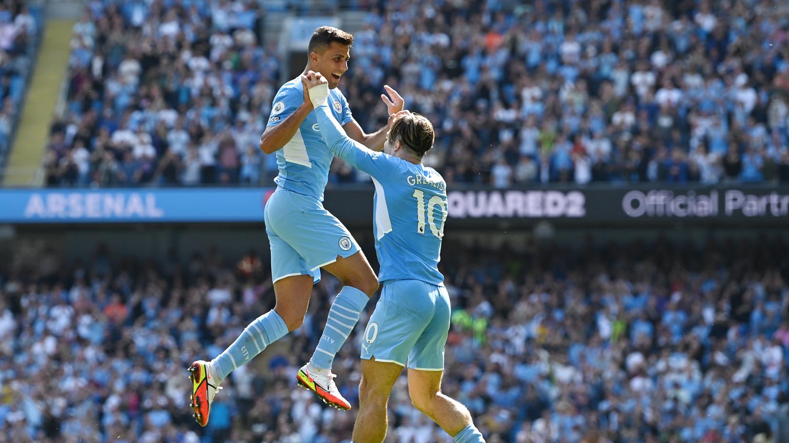 Leicester - City: hora y TV