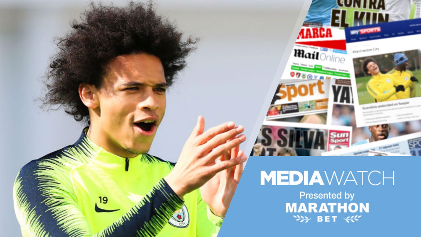 Media Watch: Matthaus - Sane can be a world beater