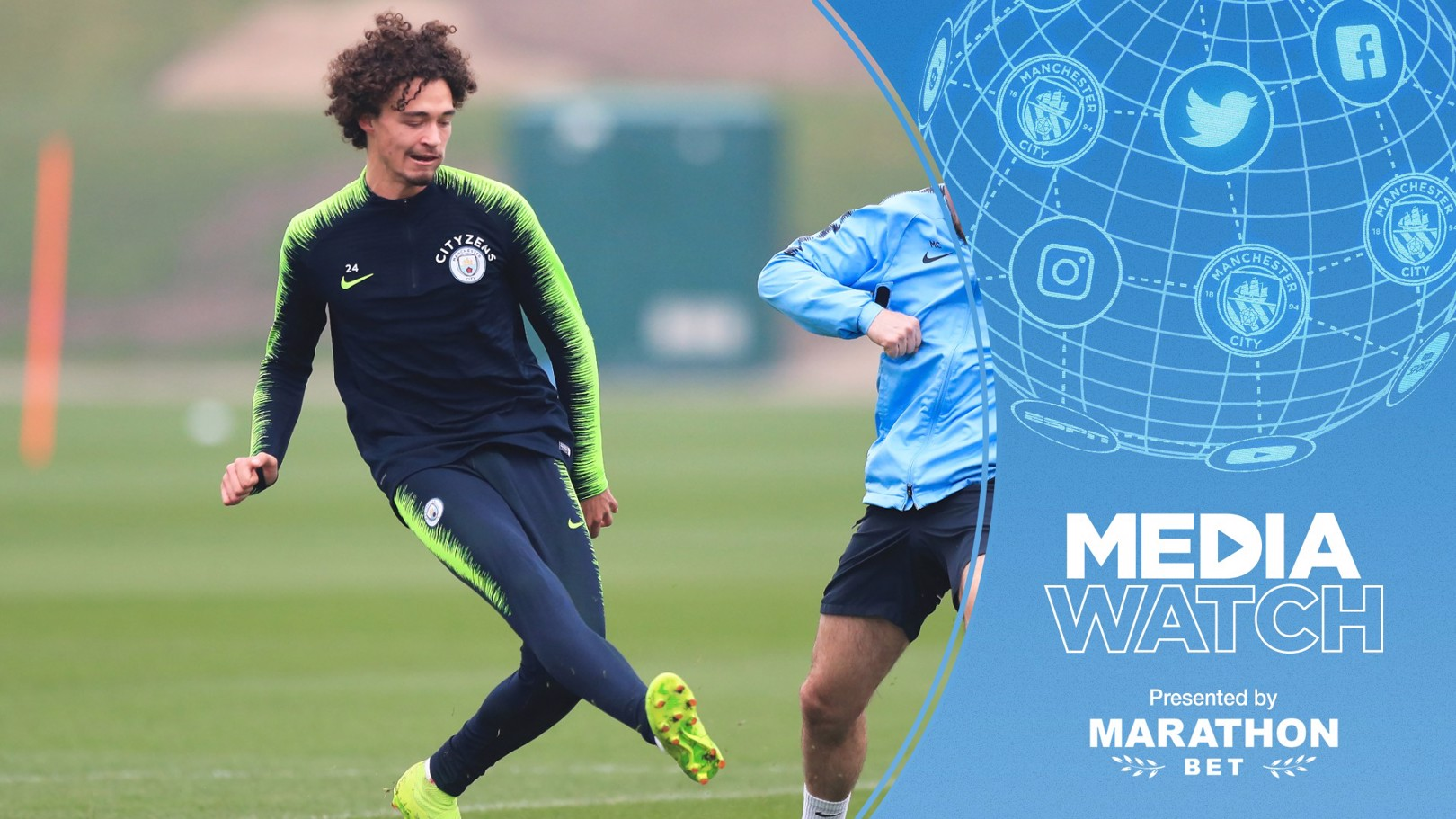 ANALYSIS: Philippe Sandler has been praised in the media.