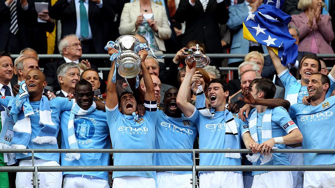 모든 것이 시작되었던 2011 FA컵 우승
