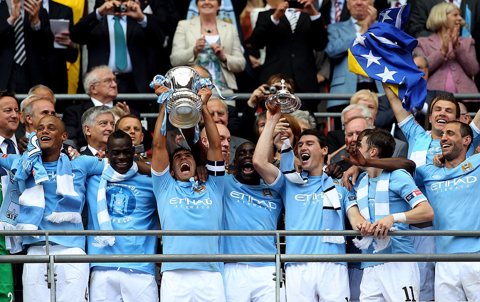 FA Cup 2011: The one that started it all...