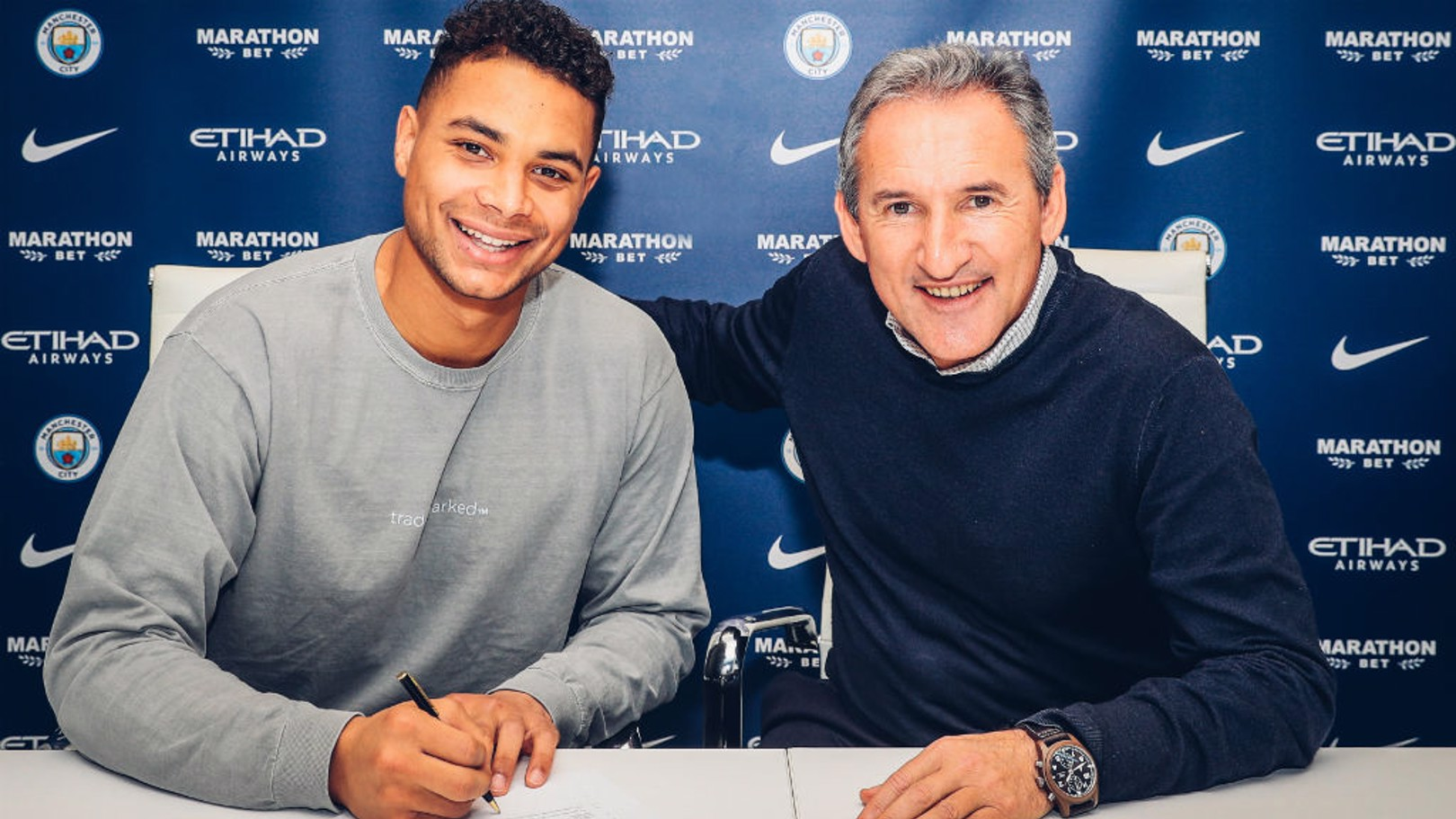 US No.1 Zack Steffen to join City in the summer