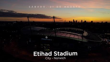 City - Norwich: la vuelta a casa