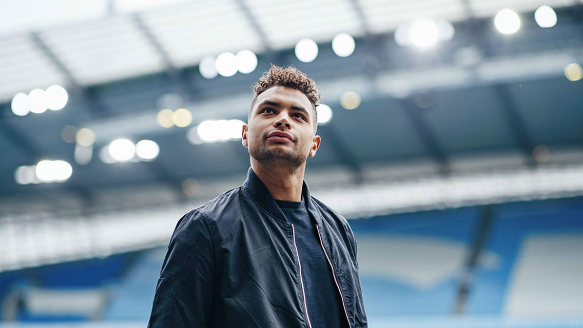 Zack Steffen: I'm proud to be part of City's goalkeeping union