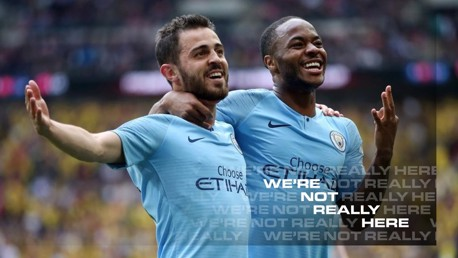 City looking to cap a decade of FA Cup glory