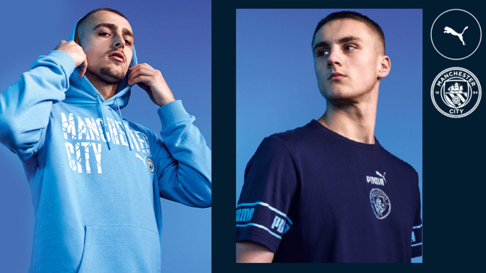 This Is Our City: Produk Fanwear Puma 2020/21!