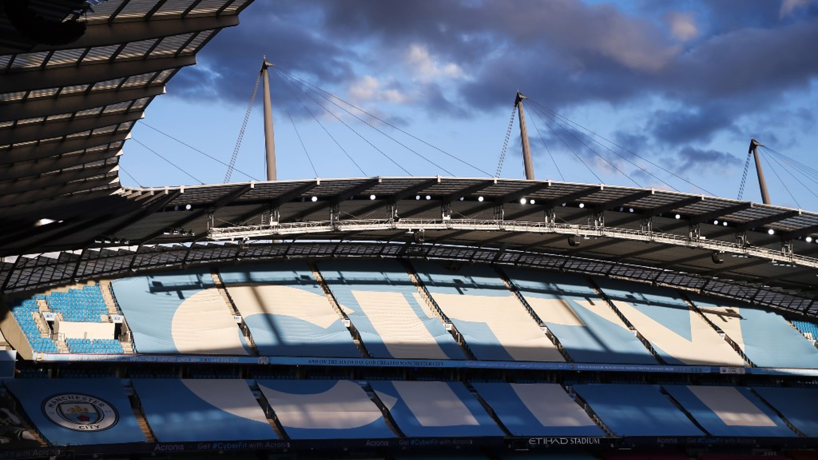 New food and beverage offerings at the Etihad Stadium this season