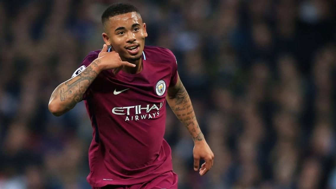 City's top five goals away to Tottenham