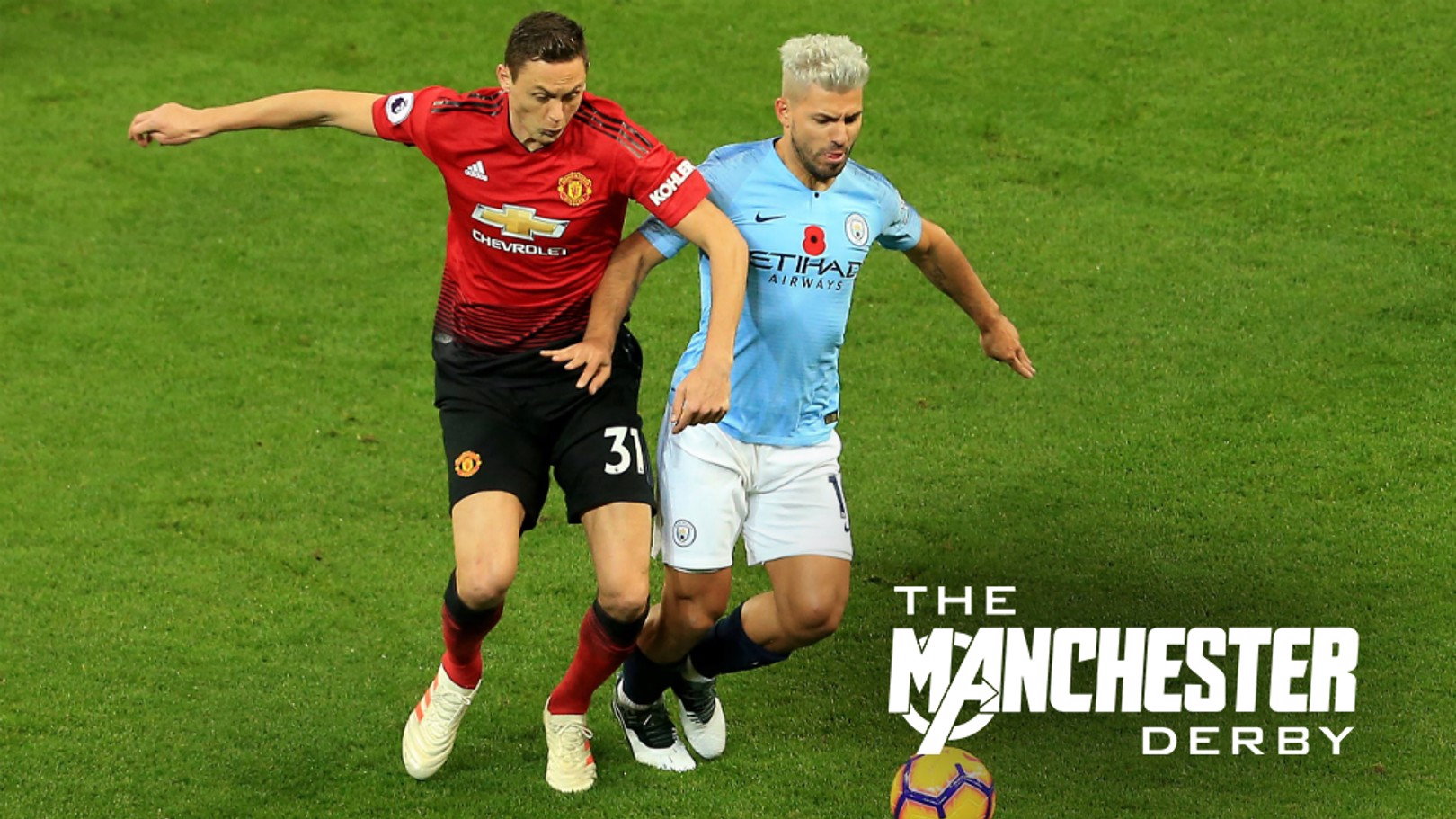 TV INFO: Where in the world can you watch the Manchester Derby?