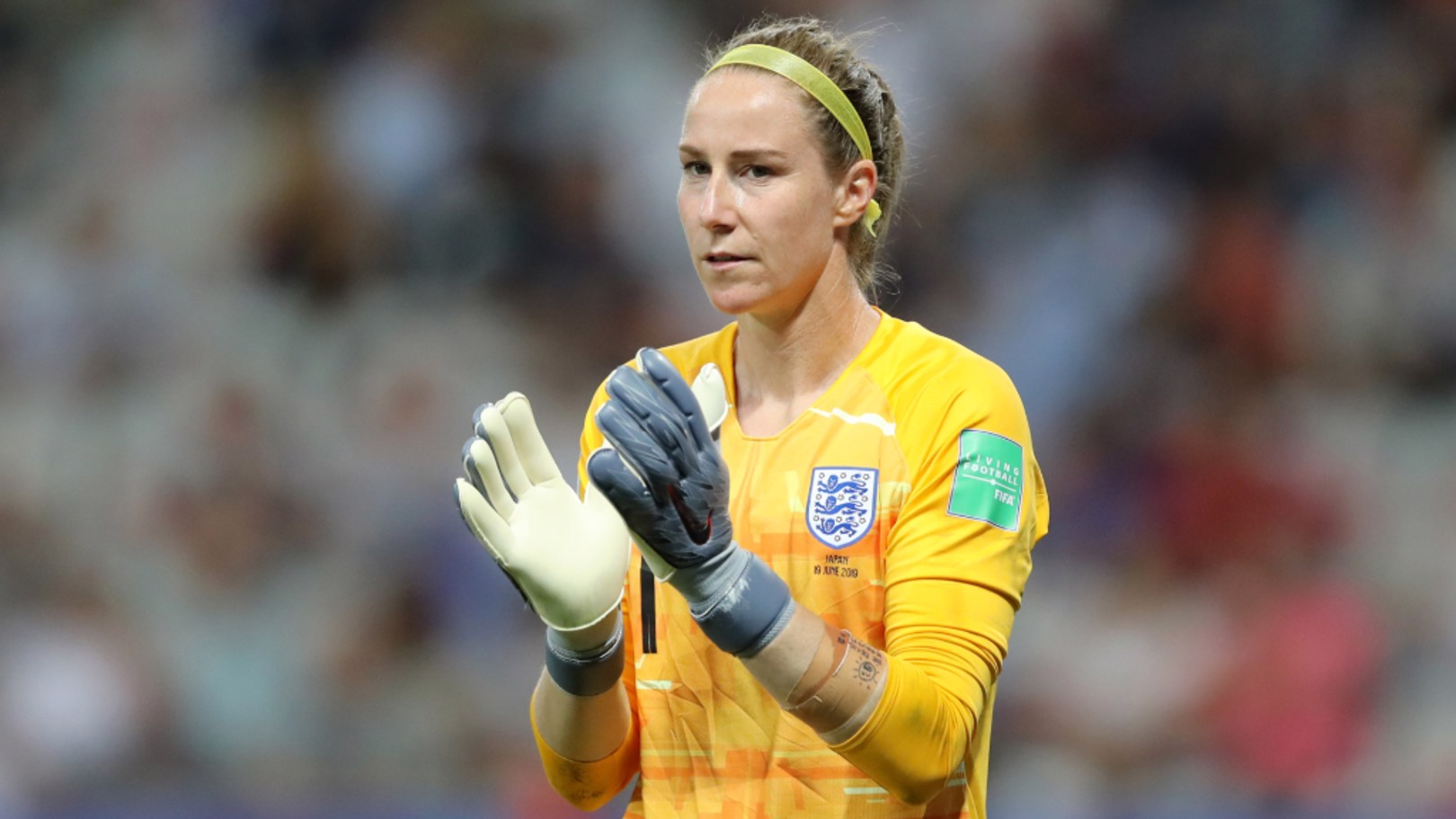 TEAM NEWS: Injury update on City and England goalkeeper Karen Bardsley