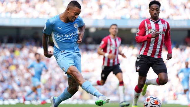 City 0-0 Southampton: Extended highlights