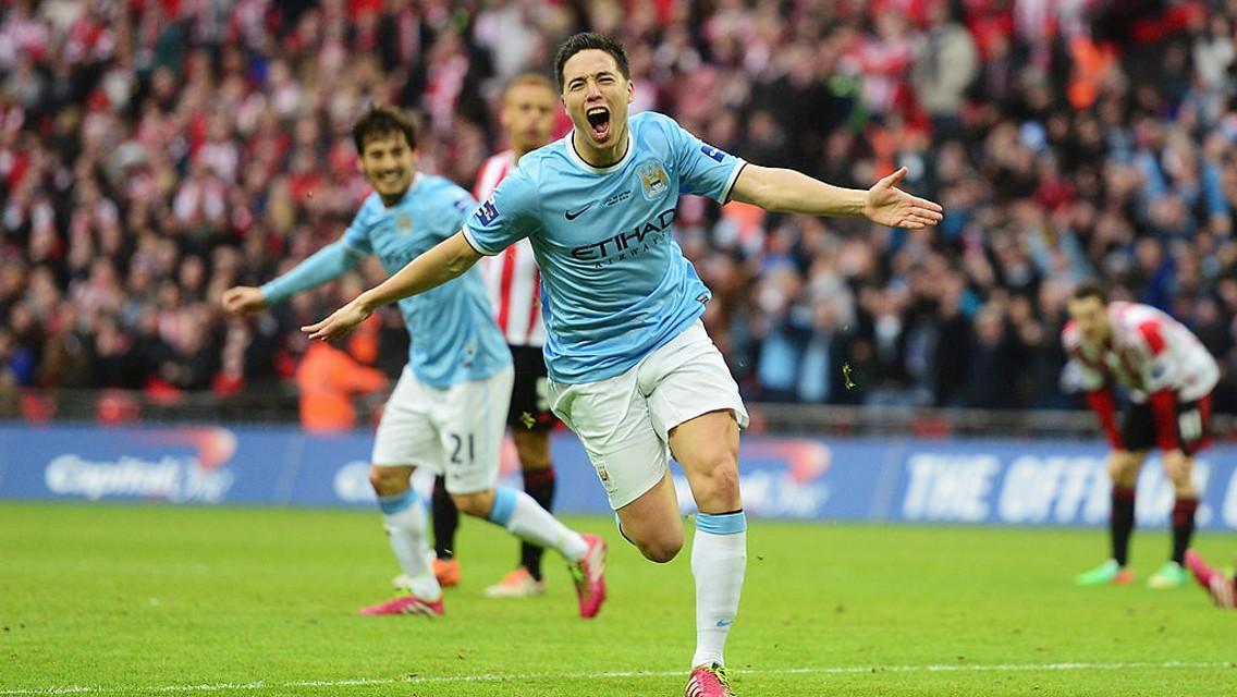 2014 League Cup final highlights