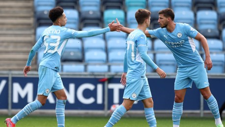 City v Blackpool: Kick-off time and TV information