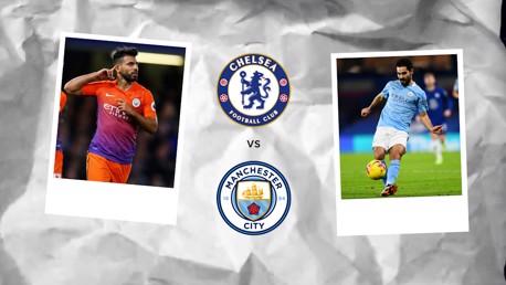 Chelsea - Man City: cita en Stamford Bridge