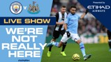 City v Newcastle LIVE Prematch